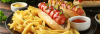 American Restaurants at Fort Wainwright